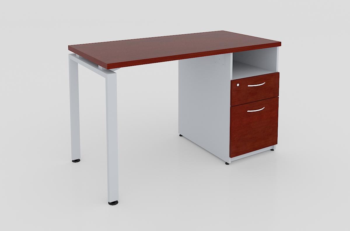 Contempor neo 60 escritorios muebles galer a muebles de for Muebles de oficina concepcion