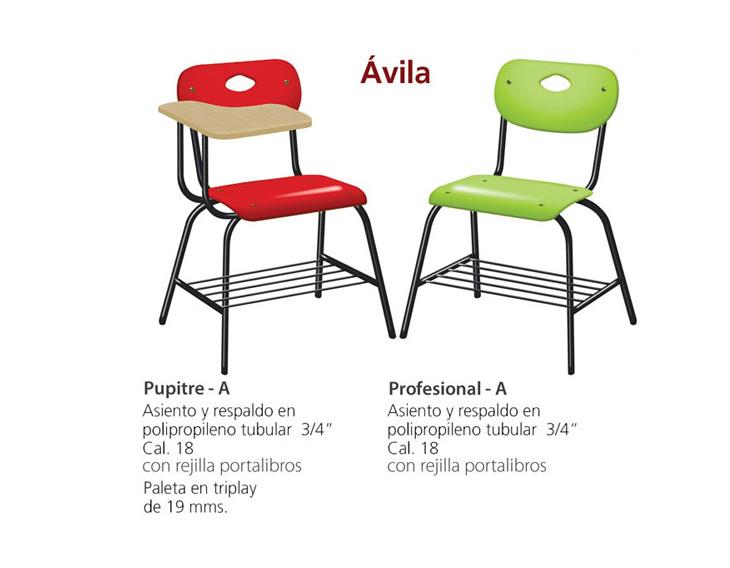 Eqover muebles de oficina en veracruz for Muebles escolares